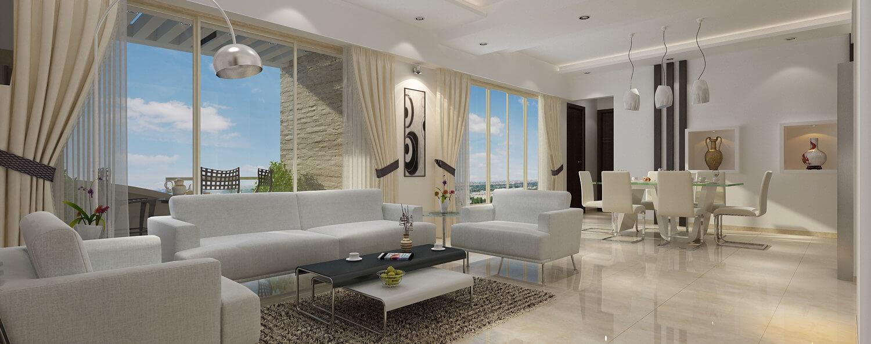 2-3 BHK Apartments In Pashan Pashan-Sus Road, Pune