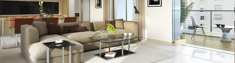 3 BHK Luxury Flats & 4 BHK Penthouses In Baner, Balewadi, Pune - MontVert Lumiere