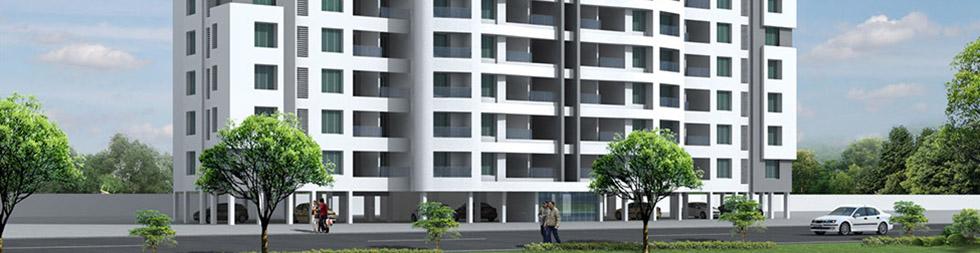 2 & 3 BHK Apartments In Wakad, Near Hinjewadi, Pune - Mont Vert One