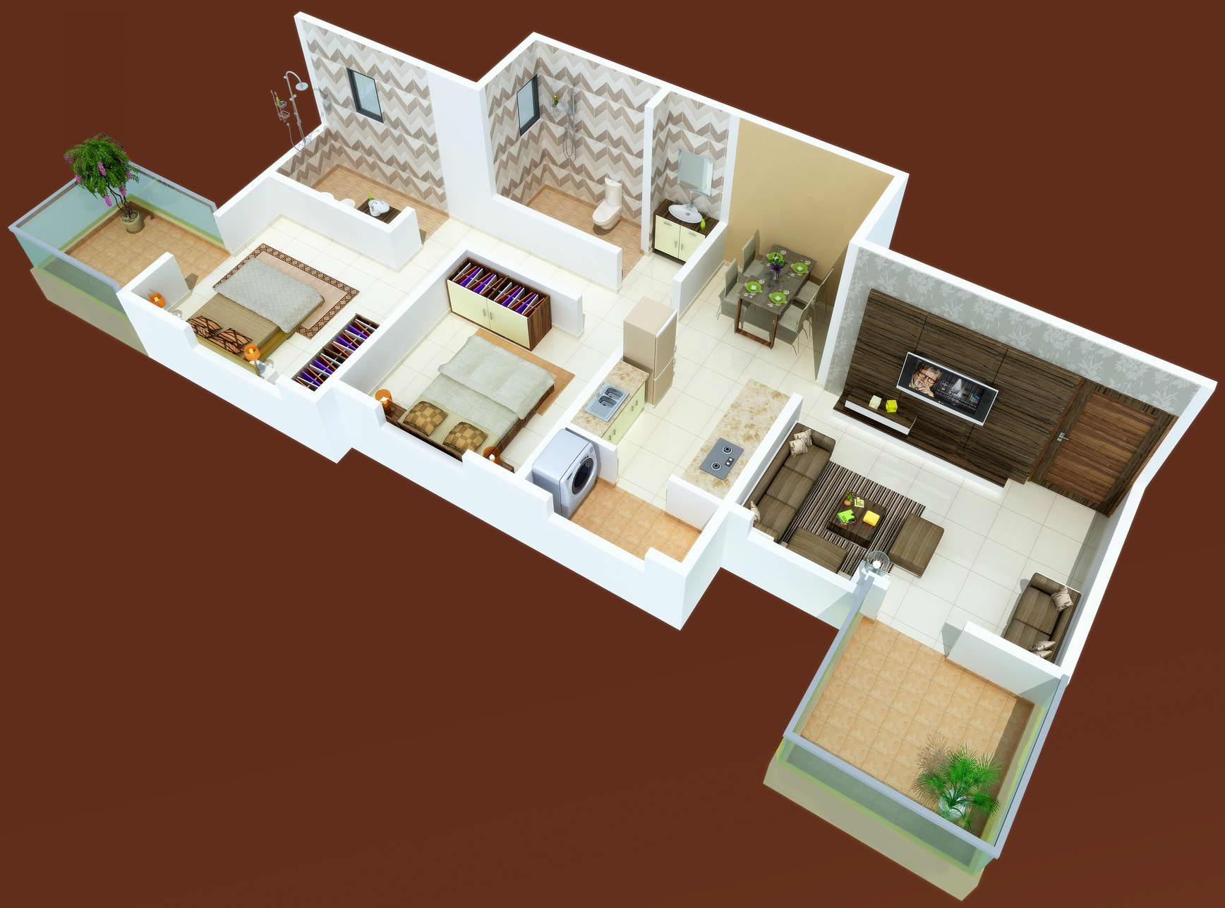 2bhk-flats-for-seal-hinjewadi-wakad-pune-oystera