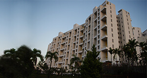 1 & 2 BHK Apartments In Pirangut Area
