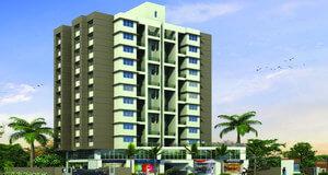 2 & 3 Bhk Luxurious Apartment In Piranut, Pune