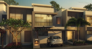 4 BHK Bungalows in Waksai Near Lonavala, Maharashtra