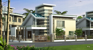 3HK, 4BHK and 5 BHK Bungalows in Lonavala, Pune
