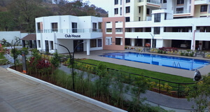 2 BHK, 2.5 BHK and 3 BHK Apartments In Bhugaon