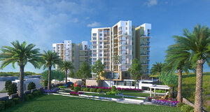 2, 2.5 and 3 BHK Apartments In Bhugaon