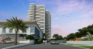 2 BHK, 2.5 BHK & 3 BHK Spacious Apartments In Pashan Sus Road