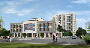 1 and 2 BHK flats in Pirangut