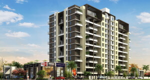 2 BHK Flats In Wakad Near Hinjewadi, Pune At Affordable Prices