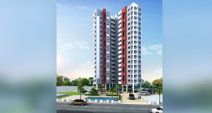2 & 3 BHK Flats In Pashan