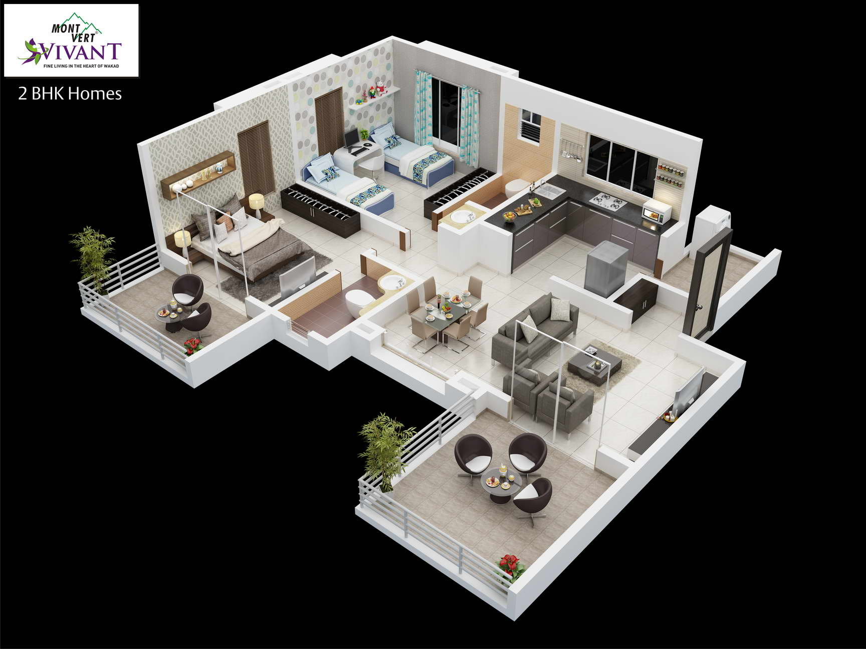 2bhk-affordable-flats-wakad-pune-vivant