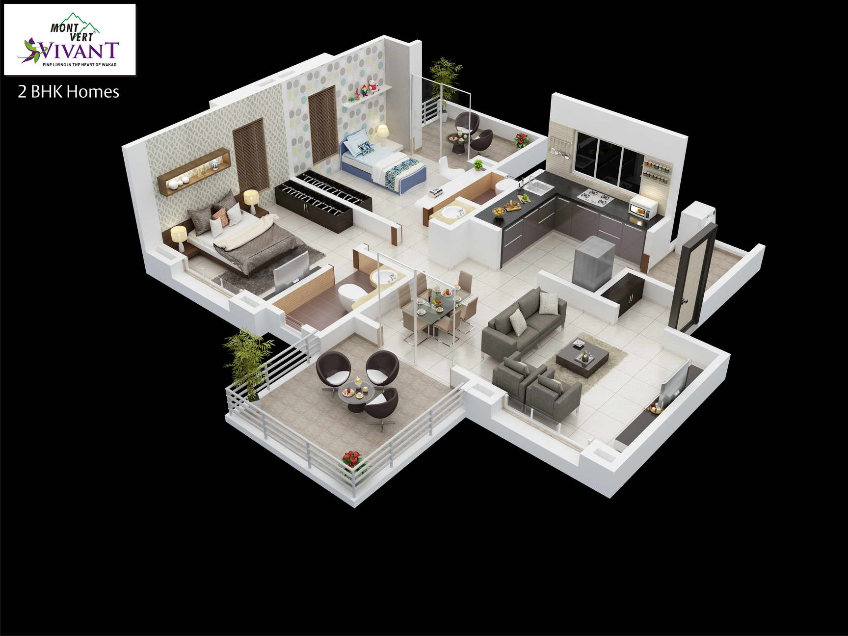2bhk-flats-for-sale-wakad-pune-vivant