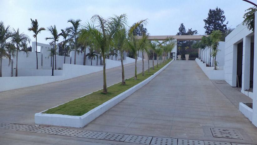 2 BHK Flats In Bhugaon Pune Mont Vert Belair Avenue
