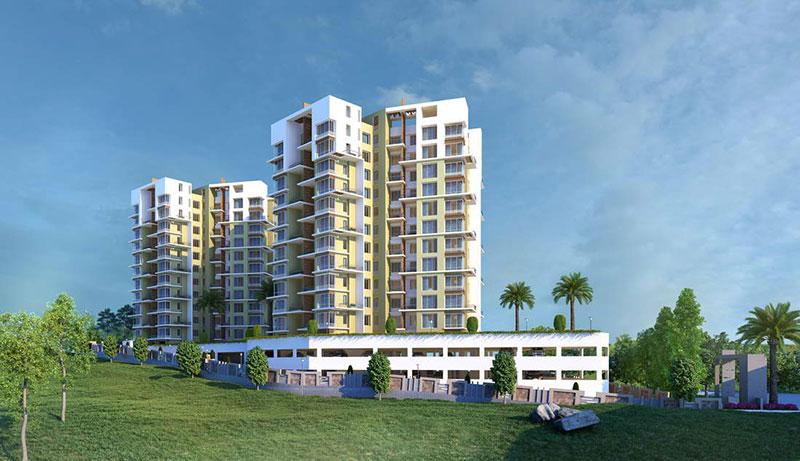 2 BHK Flats Affordable Bhugaon Pune   Mont Vert Belbrook.Jpg