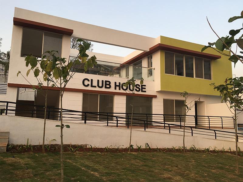 Site Update – 2 & 3 BHK Apartment For Sale Bhugaon | Mont Vert Belbrook