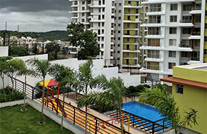 Site Update – Flats For Sale Bhugaon | Mont Vert Belbrook