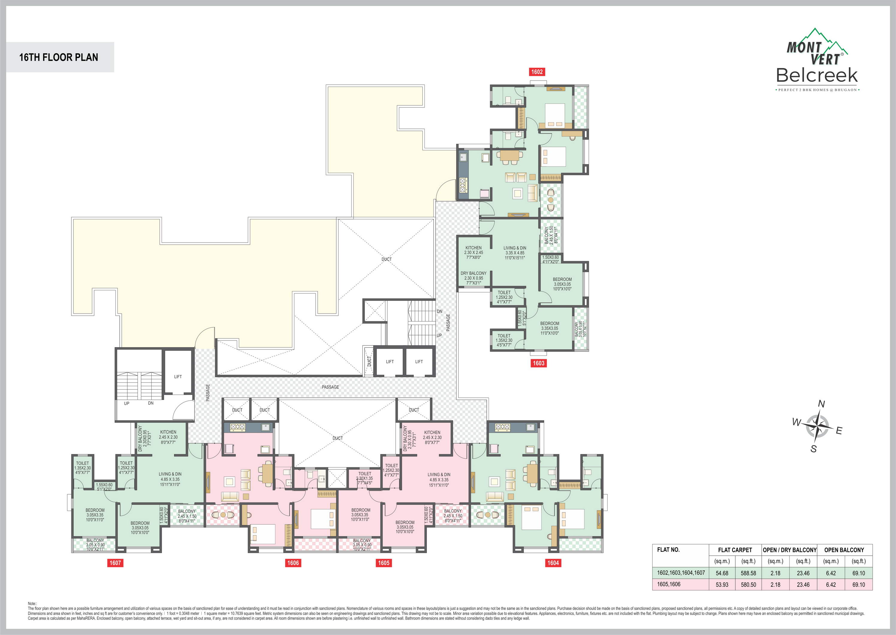 flats-for-sale-in-bhugaon-mont-vert-belcreek-penthouse-plan