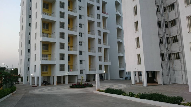 Mont Vert Vesta – Ready Possession Flats In Pirangut at Urawade Pune