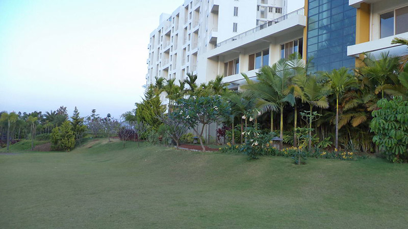 Mont Vert Vesta – Buy 1 & 2 BHK Apartments in Pirangut
